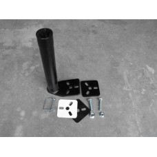 High Pole Towhook/Tube Combo Adaptor 4 Inch