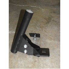 Adjustable Angle Towhook Adaptor 4 Inch