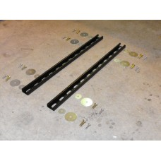 RT-20 Inch Clamp-on Channel Kit