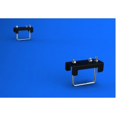 RF-MT-4 Inch Square Saddle Kit for RF Sign