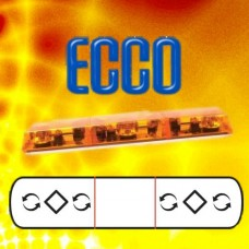 "ECCO Evolution®, 48"", Amber"